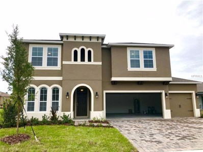 310 Brunswick Drive, Davenport, FL 33837 - MLS#: O5721056
