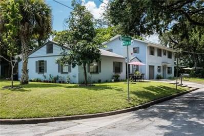1309 Altaloma Ave Avenue, Orlando, FL 32803 - MLS#: O5721057