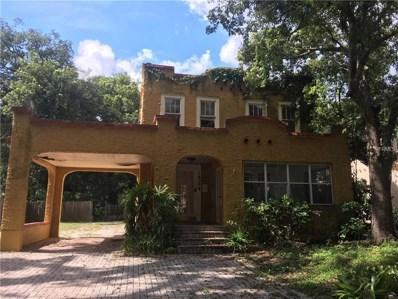 1636 Hillcrest Street, Orlando, FL 32803 - MLS#: O5721092