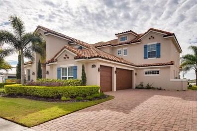 14736 Avenue Of The Rushes, Winter Garden, FL 34787 - #: O5721095