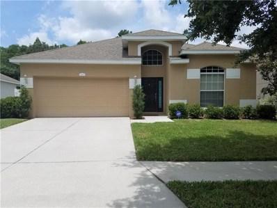 11817 Colony Lakes Boulevard, New Port Richey, FL 34654 - MLS#: O5721098