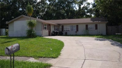 592 Fordham Avenue, Altamonte Springs, FL 32714 - MLS#: O5721107