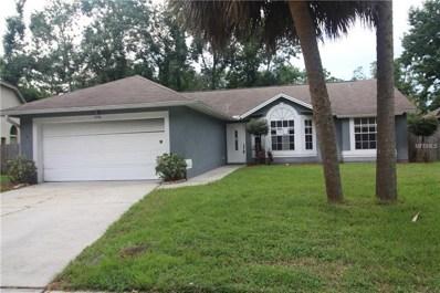 1556 Oberlin Terrace, Lake Mary, FL 32746 - MLS#: O5721114