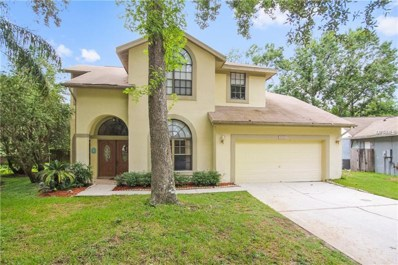 1552 Oberlin Terrace, Lake Mary, FL 32746 - MLS#: O5721119