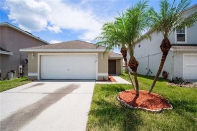 2410 Ashecroft Drive, Kissimmee, FL 34744 - #: O5721122