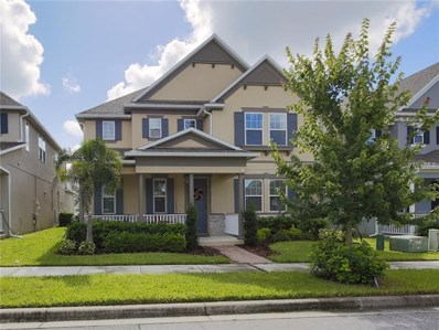 8007 Rail Street, Winter Garden, FL 34787 - MLS#: O5721134