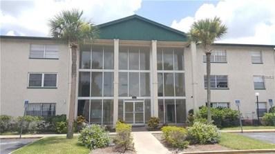 1902 Honour Road UNIT 8, Orlando, FL 32839 - MLS#: O5721135