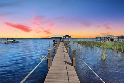 13514 Lake Mary Jane Road, Orlando, FL 32832 - MLS#: O5721137