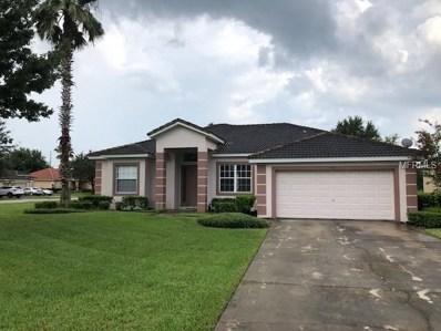 420 Bay Leaf Drive, Kissimmee, FL 34759 - #: O5721141