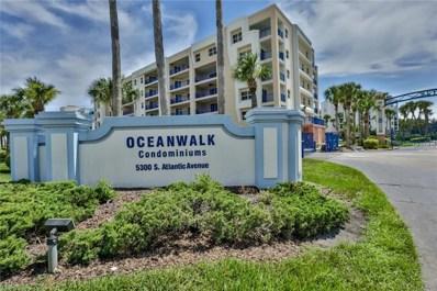 5300 S Atlantic Avenue UNIT 15501, New Smyrna Beach, FL 32169 - MLS#: O5721164