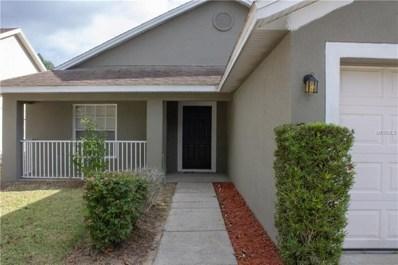 1136 Cedarwood Way, Clermont, FL 34714 - #: O5721170