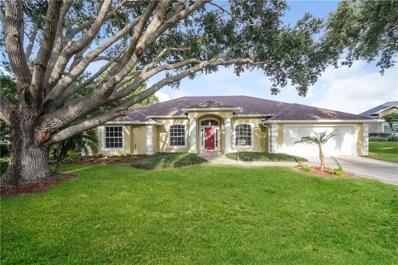 9516 White Sand Court, Clermont, FL 34711 - MLS#: O5721177