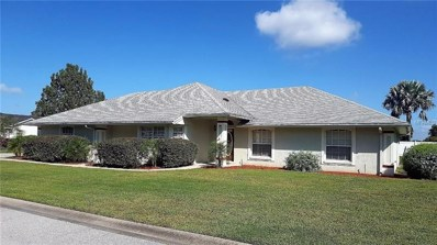 165 Old Nichols Circle, Auburndale, FL 33823 - MLS#: O5721204