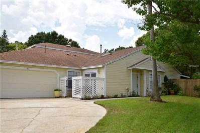 837 Millrace Point, Longwood, FL 32750 - MLS#: O5721225