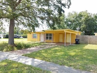 7128 Hershey Way, Orlando, FL 32822 - MLS#: O5721237