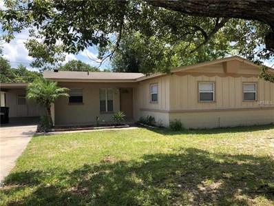 521 Brockway Avenue, Orlando, FL 32807 - MLS#: O5721244