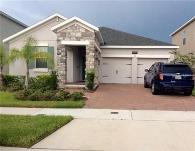 9899 Magnolia Woods Boulevard, Orlando, FL 32832 - MLS#: O5721249