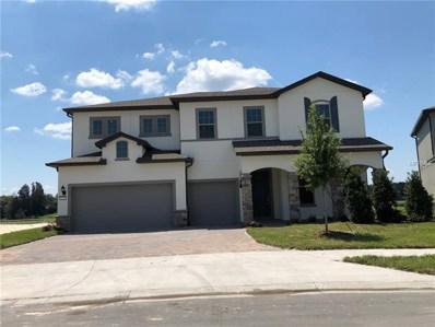 1354 Patterson Terrace, Lake Mary, FL 32746 - MLS#: O5721260