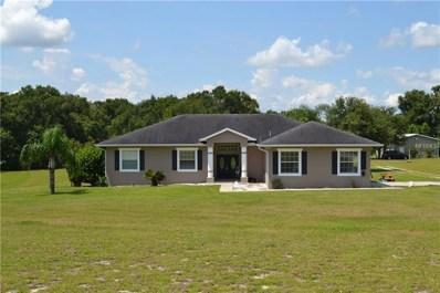 3220 Oaklea Drive, Deland, FL 32720 - MLS#: O5721272