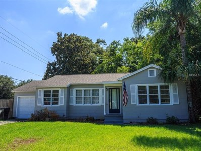 1729 Merritt Park Drive, Orlando, FL 32803 - MLS#: O5721277