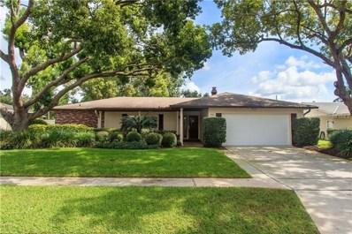 2945 Bower Road, Winter Park, FL 32792 - MLS#: O5721284