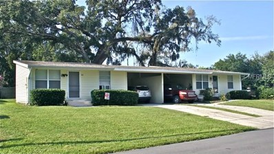 811 & 813 Lincoln Parkway, Oviedo, FL 32765 - MLS#: O5721285