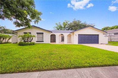 381 San Sebastian Prado, Altamonte Springs, FL 32714 - MLS#: O5721290