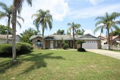 1020 Hanford Drive, Deltona, FL 32738 - MLS#: O5721292
