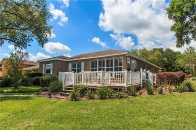 705 N Lake Sybelia Drive, Maitland, FL 32751 - MLS#: O5721293