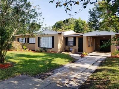 5729 Dogwood Drive, Orlando, FL 32807 - MLS#: O5721297