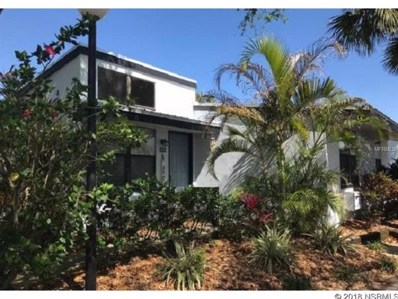 42 Jacaranda Cay Court UNIT 42, New Smyrna Beach, FL 32169 - MLS#: O5721305