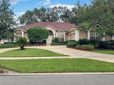 913 Ridge Spring Court, Apopka, FL 32712 - MLS#: O5721308