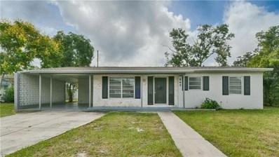 865 Merrimac Street, Deltona, FL 32725 - MLS#: O5721313