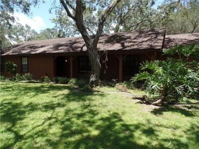 6407 Lakeville Road, Orlando, FL 32818 - MLS#: O5721314