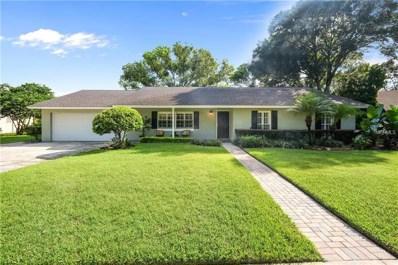 1825 King Arthur Circle, Maitland, FL 32751 - MLS#: O5721323