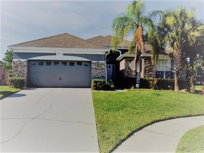 2016 Pitch Way, Kissimmee, FL 34746 - #: O5721327