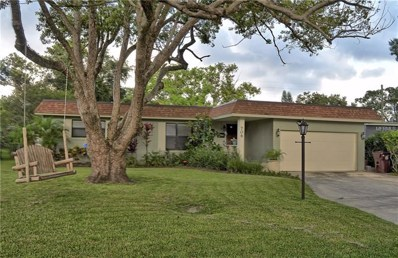 706 Braidwood Lane, Orlando, FL 32803 - MLS#: O5721329