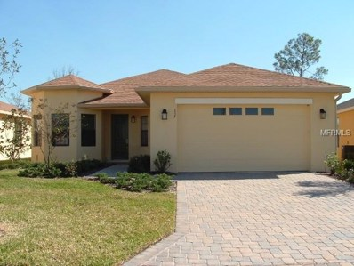 137 Los Gatos Place, Poinciana, FL 34759 - MLS#: O5721332