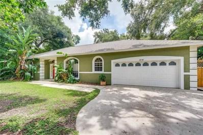 2640 Raeford Road, Orlando, FL 32806 - MLS#: O5721343