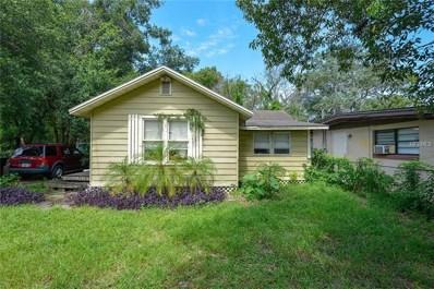7808 Rose Avenue, Orlando, FL 32810 - MLS#: O5721355