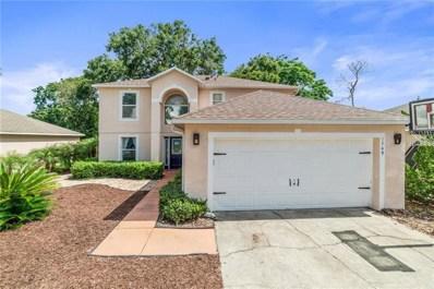 1549 Stefan Cole Lane, Apopka, FL 32703 - MLS#: O5721365