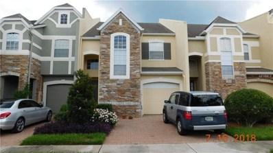 15839 Woodland Spring Court, Orlando, FL 32828 - MLS#: O5721369