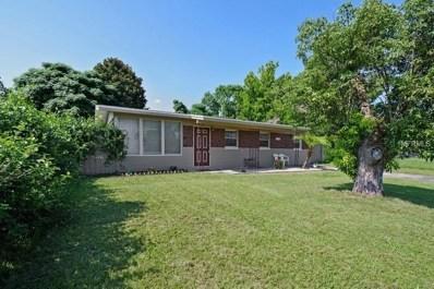10834 Genevieve Street, Orlando, FL 32825 - MLS#: O5721380