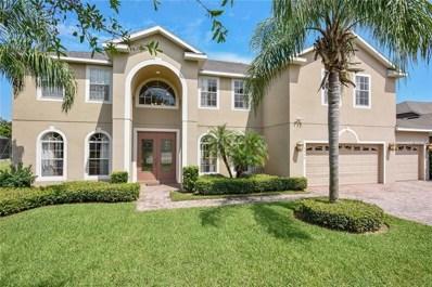 2935 Cardassi Drive, Ocoee, FL 34761 - MLS#: O5721390