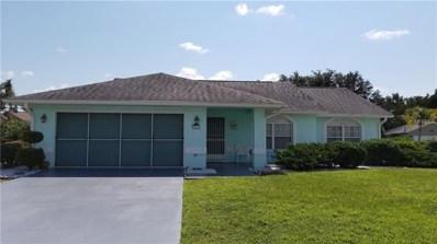 9506 30TH Court E, Parrish, FL 34219 - MLS#: O5721394