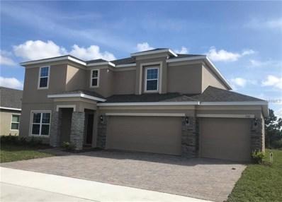 330 Irving Bend Drive, Groveland, FL 34736 - MLS#: O5721416