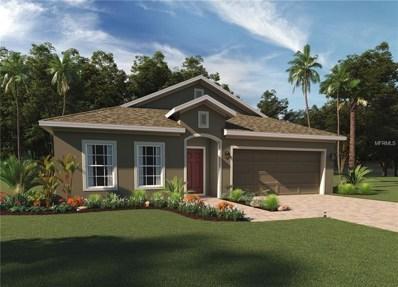 332 Irving Bend Drive, Groveland, FL 34736 - MLS#: O5721423