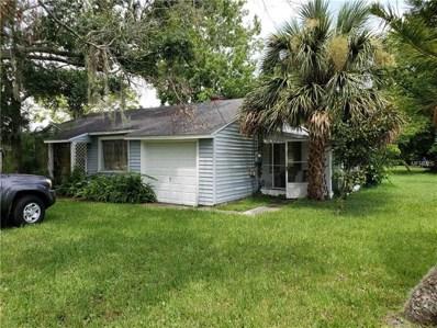 611 Riverview Avenue, Sanford, FL 32771 - MLS#: O5721436