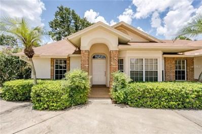 226 N Castleford Court, Longwood, FL 32779 - MLS#: O5721453