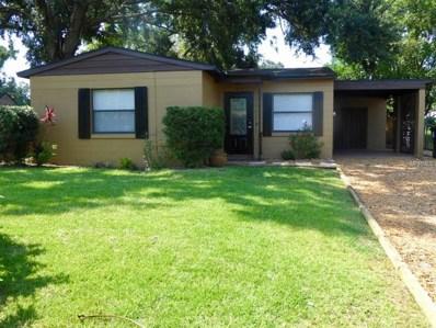 1414 E Muriel Street, Orlando, FL 32806 - MLS#: O5721466